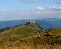 Гора Шапка