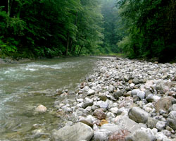 Река  Сахрай